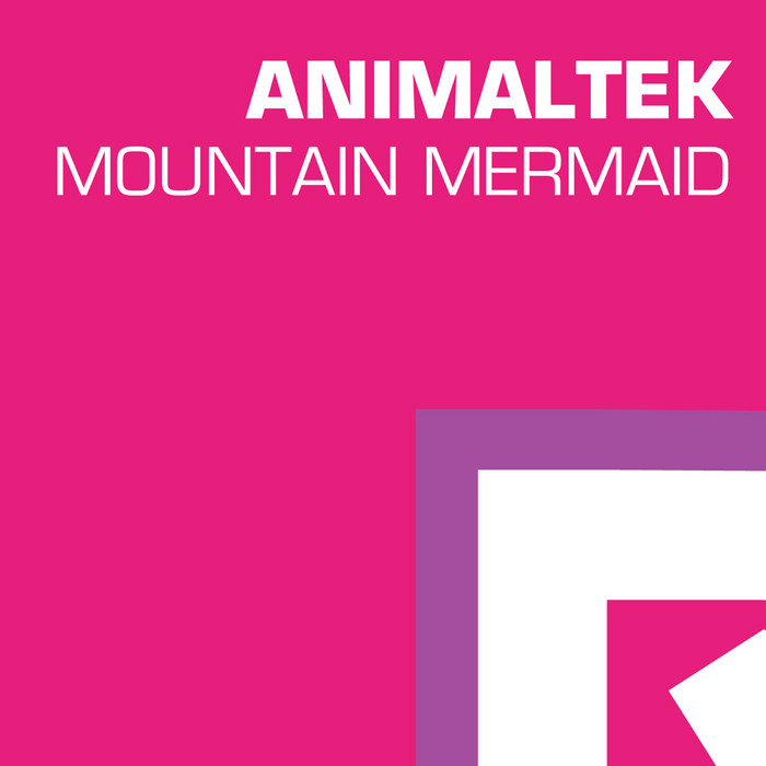 ANIMALTEK - Mountain Mermaid