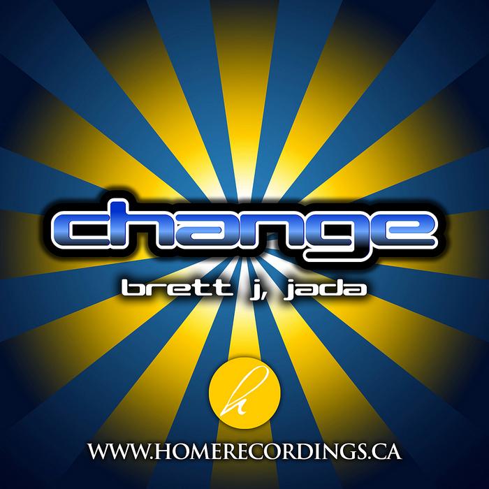 BRETT J/JADA - Change