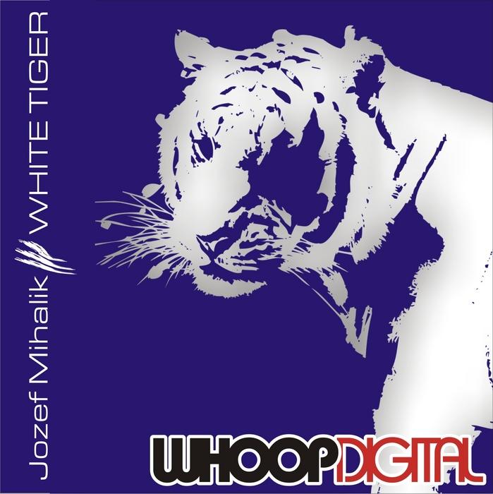 MIHALIK, Jozef - White Tiger