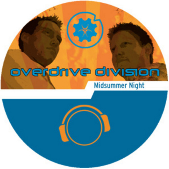 OVERDRIVE DIVISION - Midsummer Night