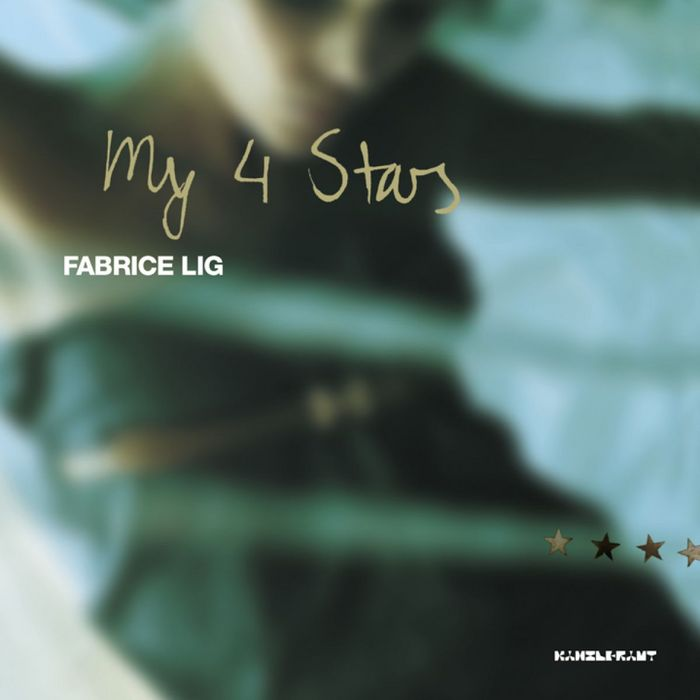 LIG, Fabrice - My 4 Stars
