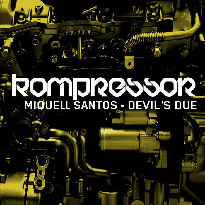 SANTOS, Miquell - Devil's Due