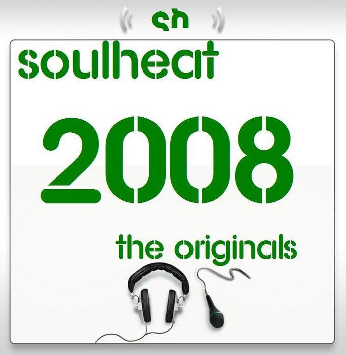 VARIOUS - Best Of '08 - The Originals