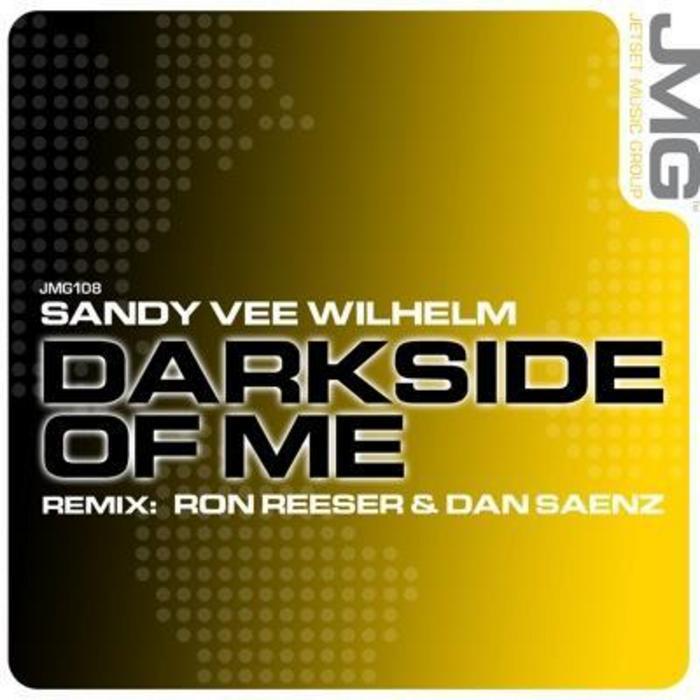 VEE, Sandy - Darkside Of Me