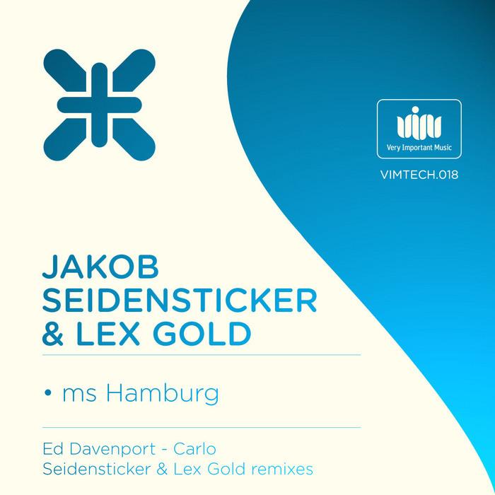 SEIDENSTICKER, Jacob/LEXGOLD - Ms Hamburg