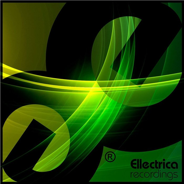 ELLECTRICA - Tonight EP