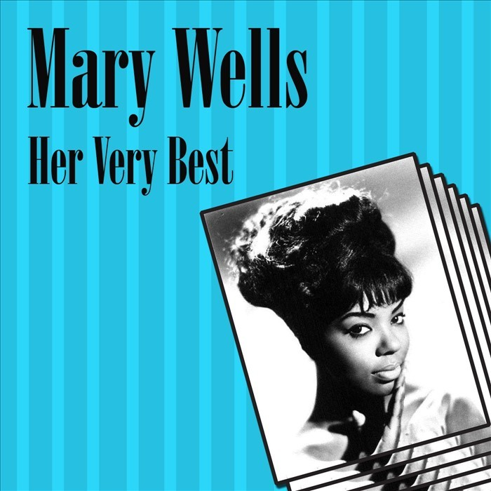 WELLS, Mary - Her Very Best
