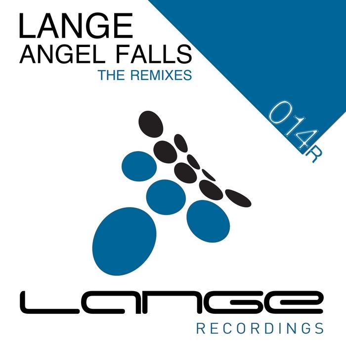 LANGE - Angel Falls - The Remixes