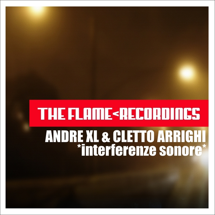 XL, Andre/CLETTO ARRIGHI - Interferenze Sonore