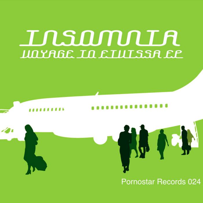 INSOMNIA - Voyage To Eivissa