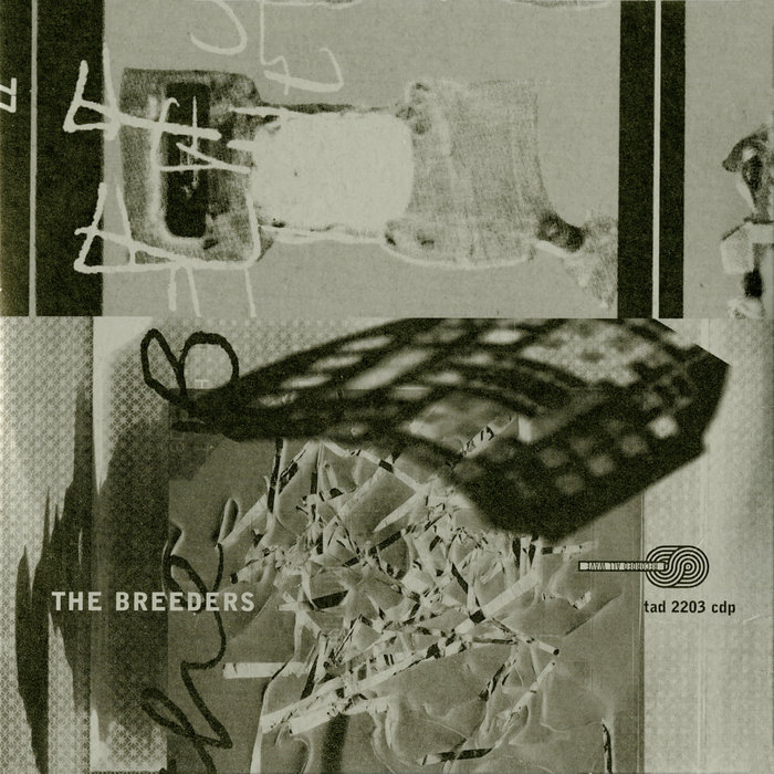 BREEDERS, The - Off You