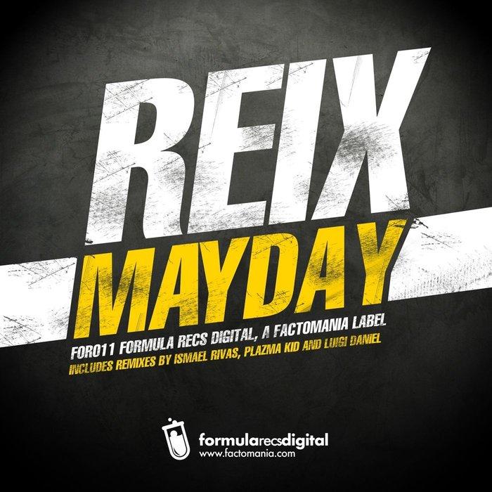 REIX - Mayday