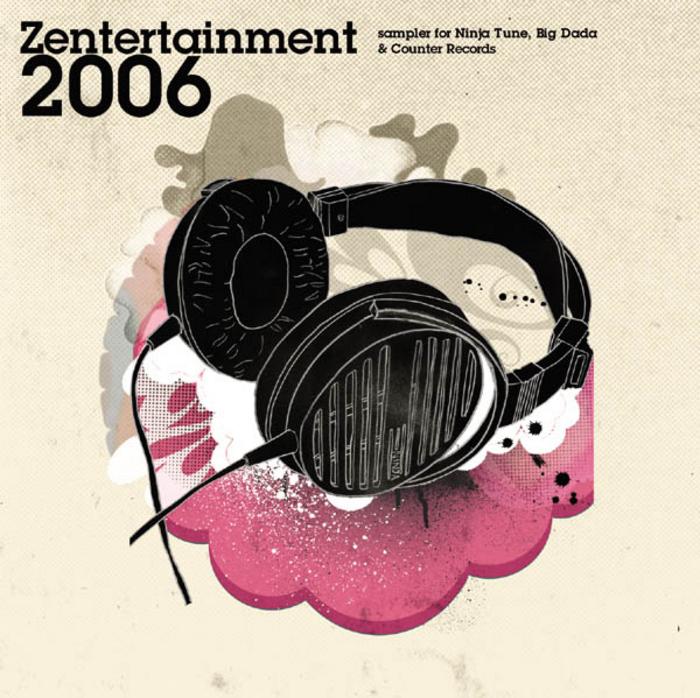 VARIOUS - Zentertainment 2006
