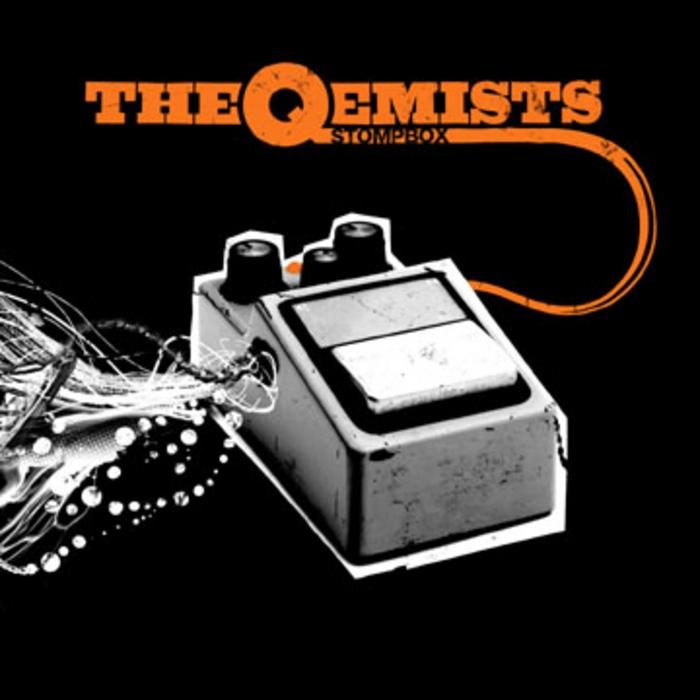 QEMISTS, The - Stompbox