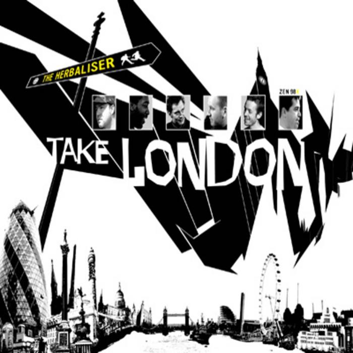 HERBALISER, The - Take London