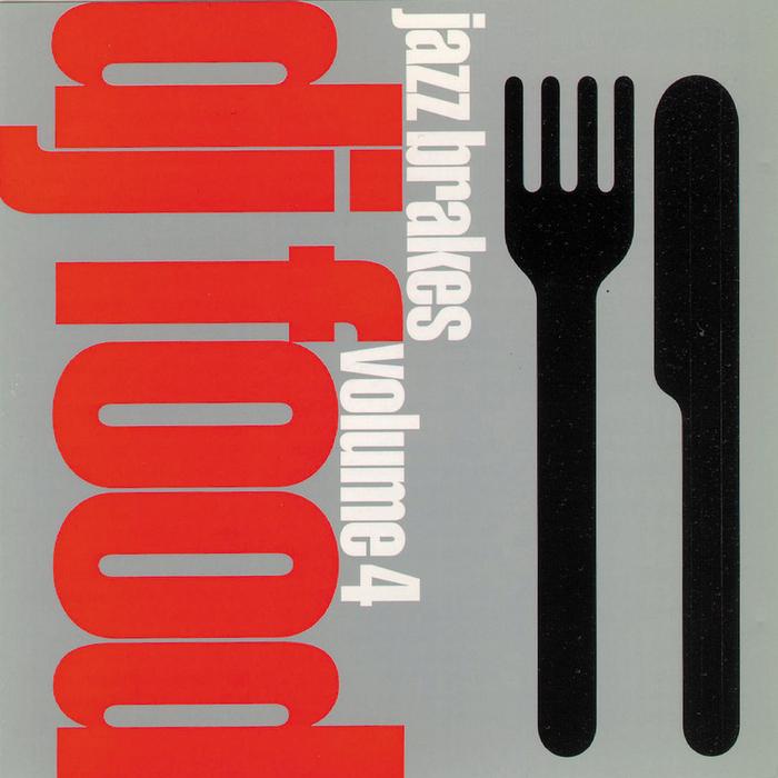 DJ FOOD - Jazz Brakes Volume 4
