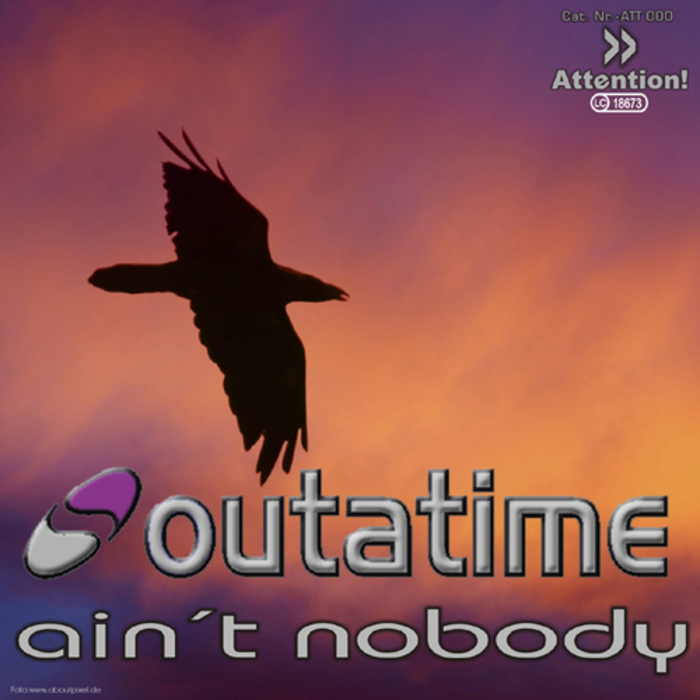 OUTATIME - Ain't Nobody