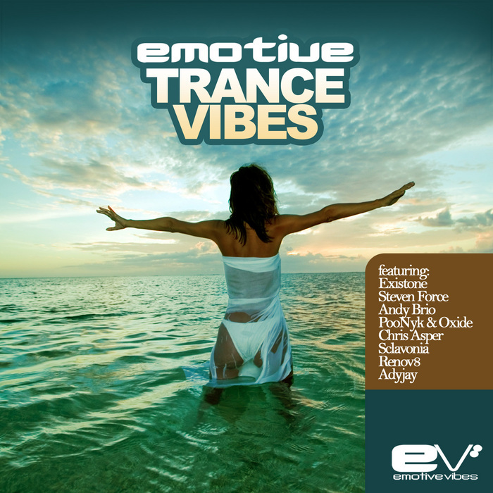 VARIOUS - Emotive Trance Vibes