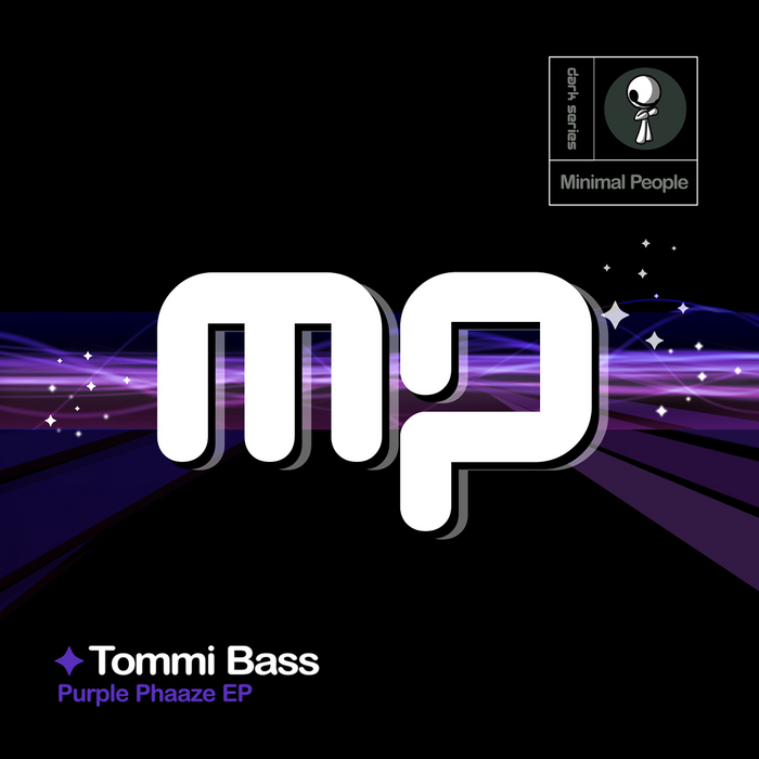 BASS, Tommi - Purple Phaaze EP