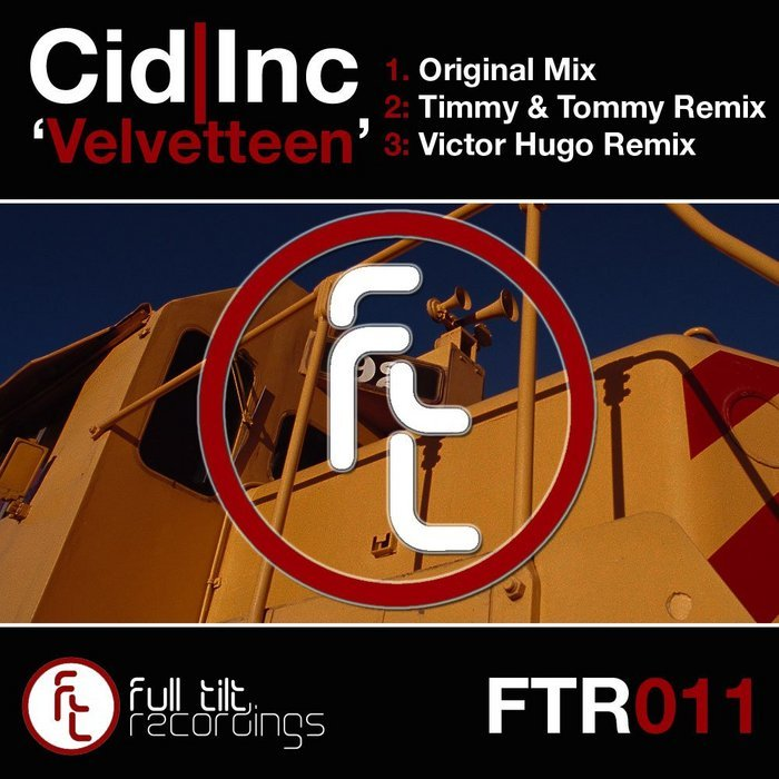 CID INC - Velvetteen