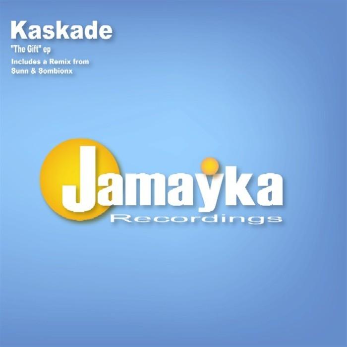 KASKADE - The Gift EP