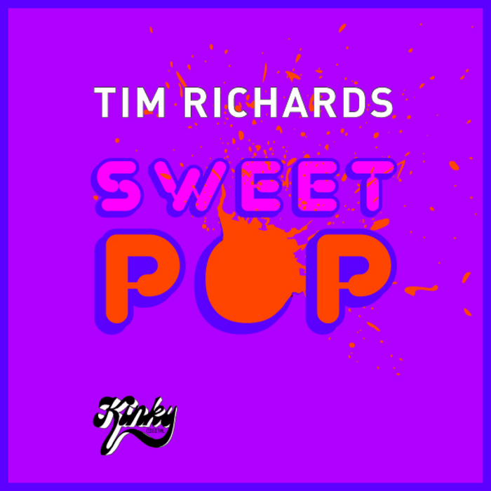 RICHARDS, Tim - Sweet Pop