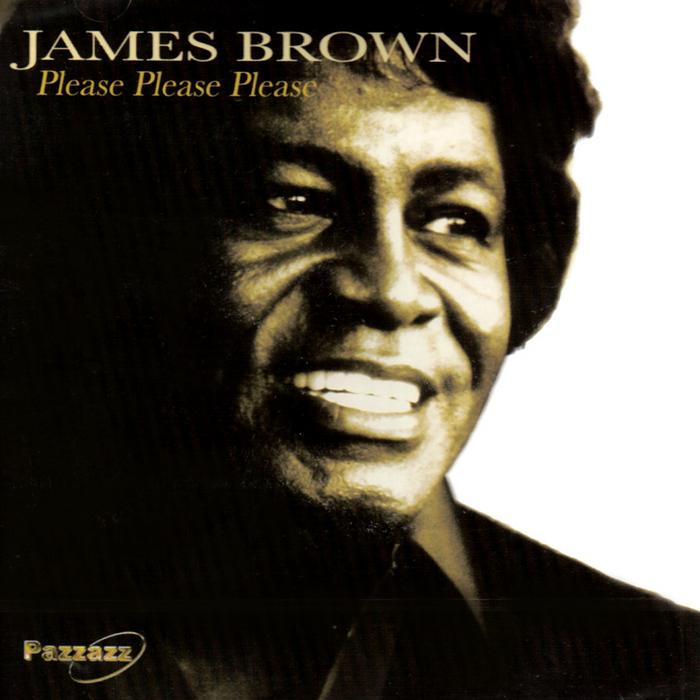 BROWN, James - Please Please Please
