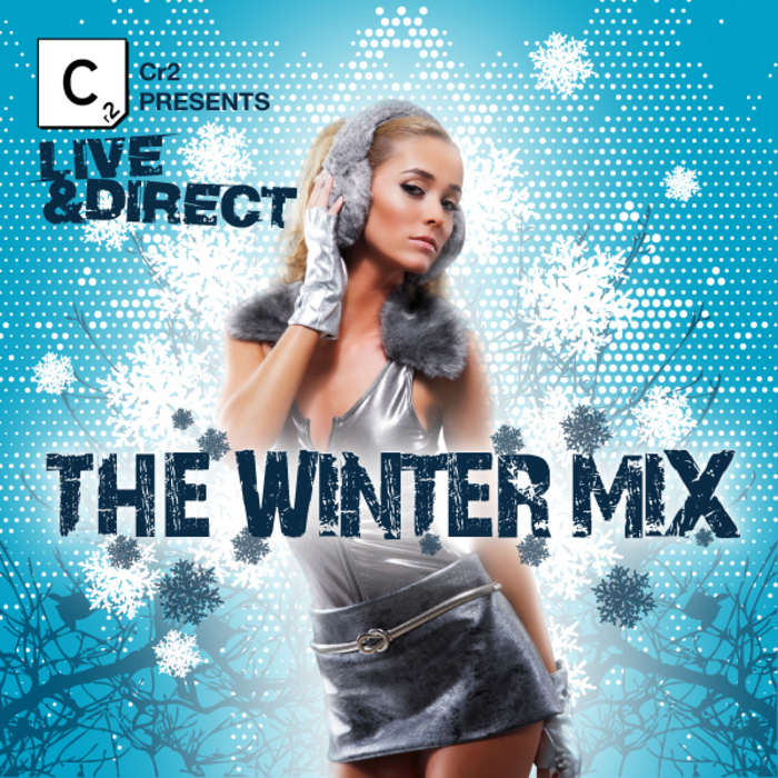 VARIOUS - Cr2 Presents Live & Direct - The Winter Mix