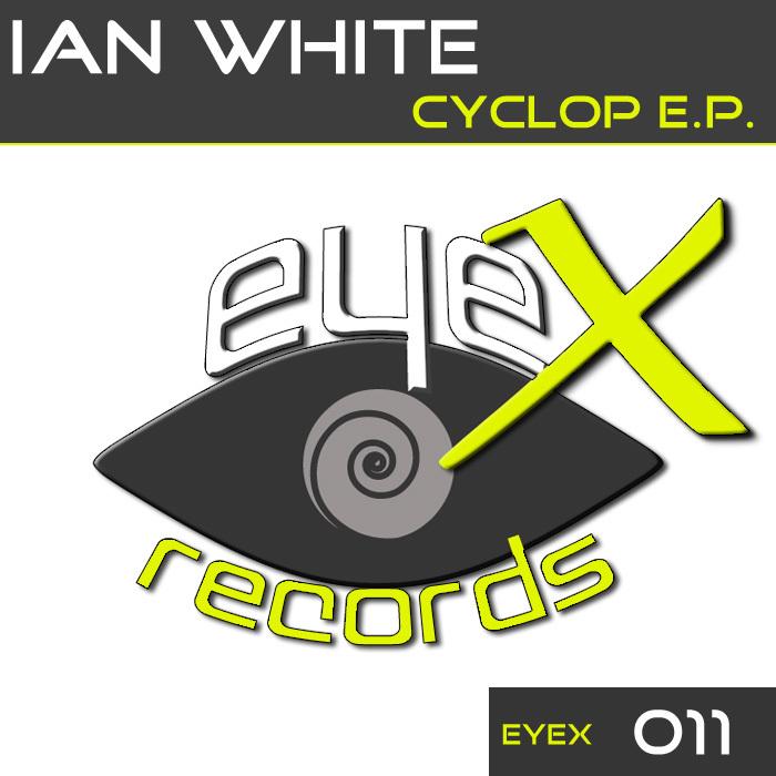 White, Ian - A Cyclop EP