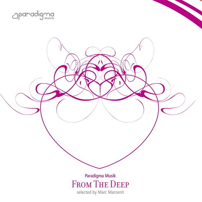 VARIOUS - Paradigma Musik From The Deep