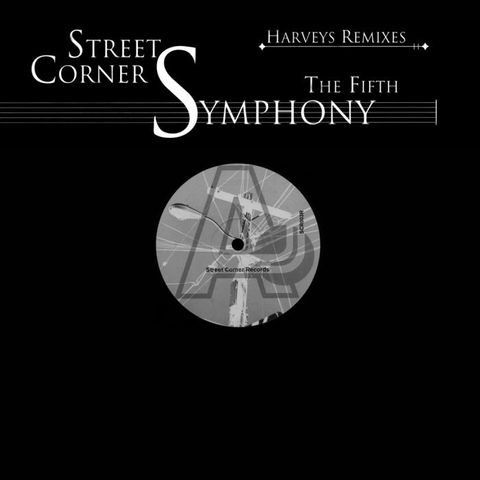 STREET CORNER SYMPHONY - The Fifth Symphony