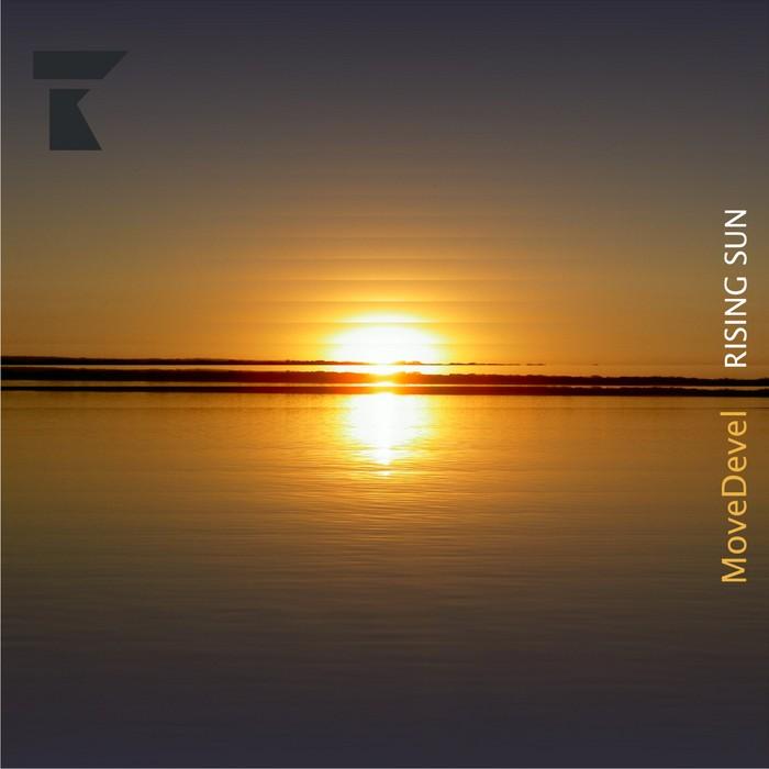MOVEDEVEL - Rising Sun EP
