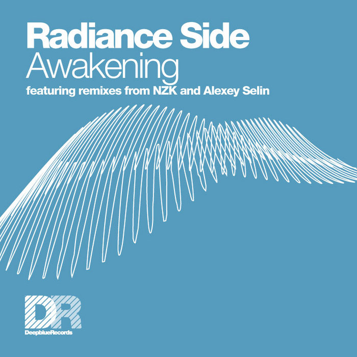 RADIANCE SIDE - Awakening (remixes)