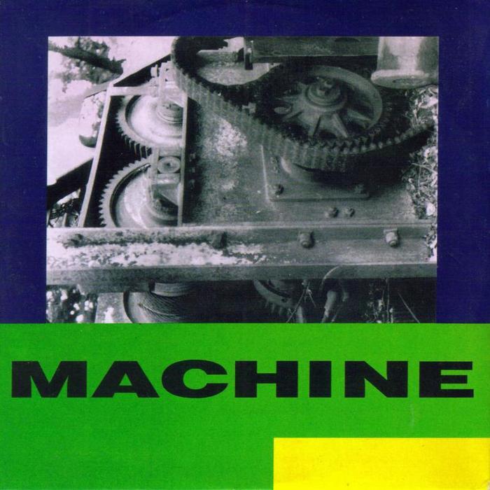 ANACONDA - Machine