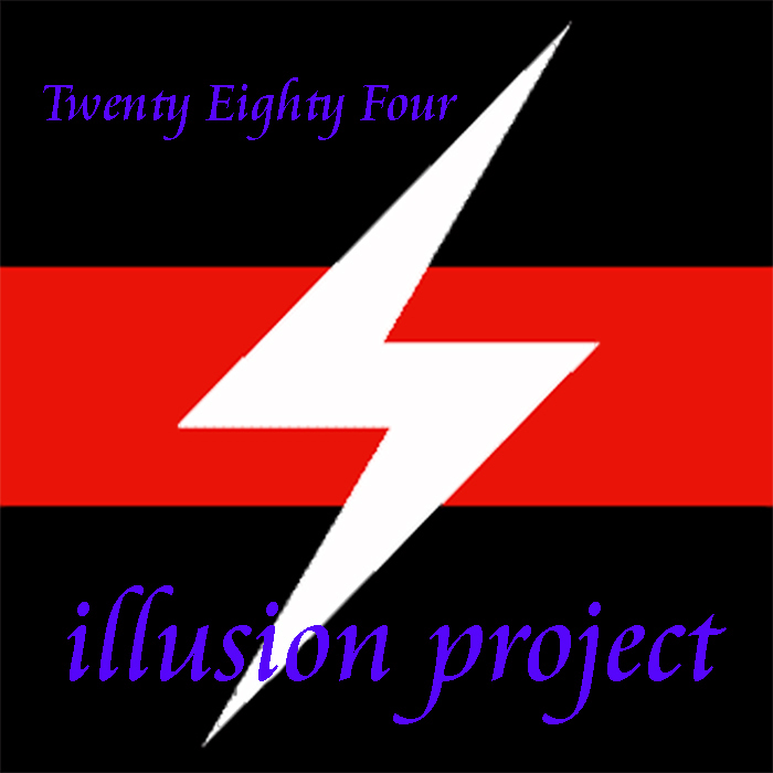 ILLUSION PROJECT - Twenty Eighty Four