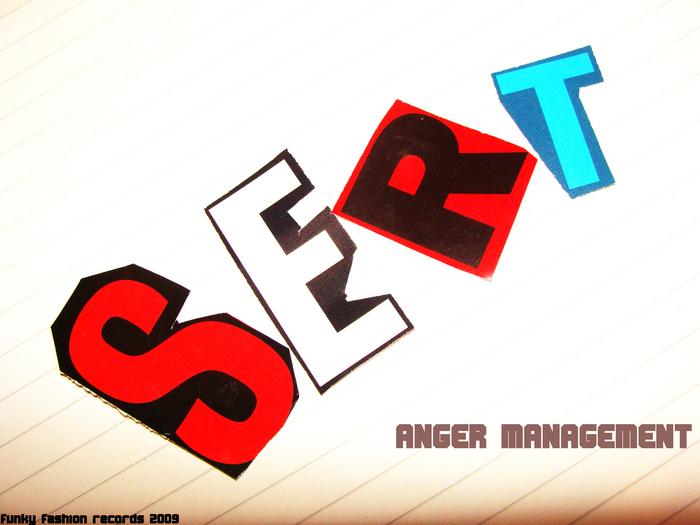 SERT - Anger Management