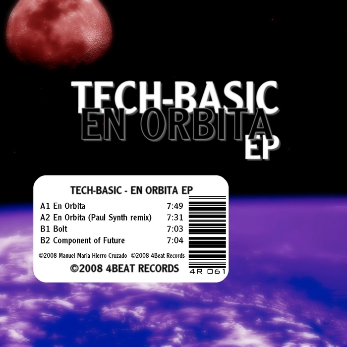 TECH BASIC - En Orbita EP