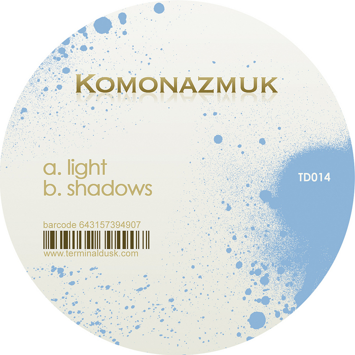 KOMONAZMUK - Light