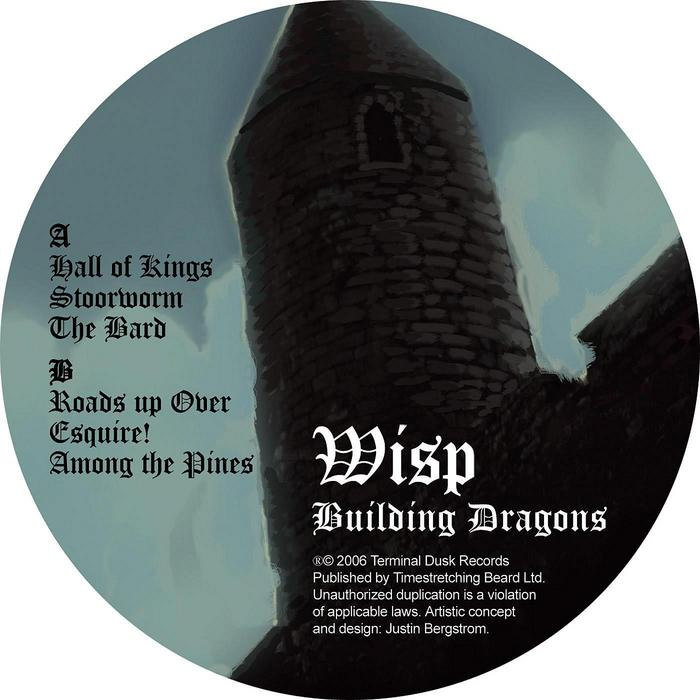 WISP - Building Dragons