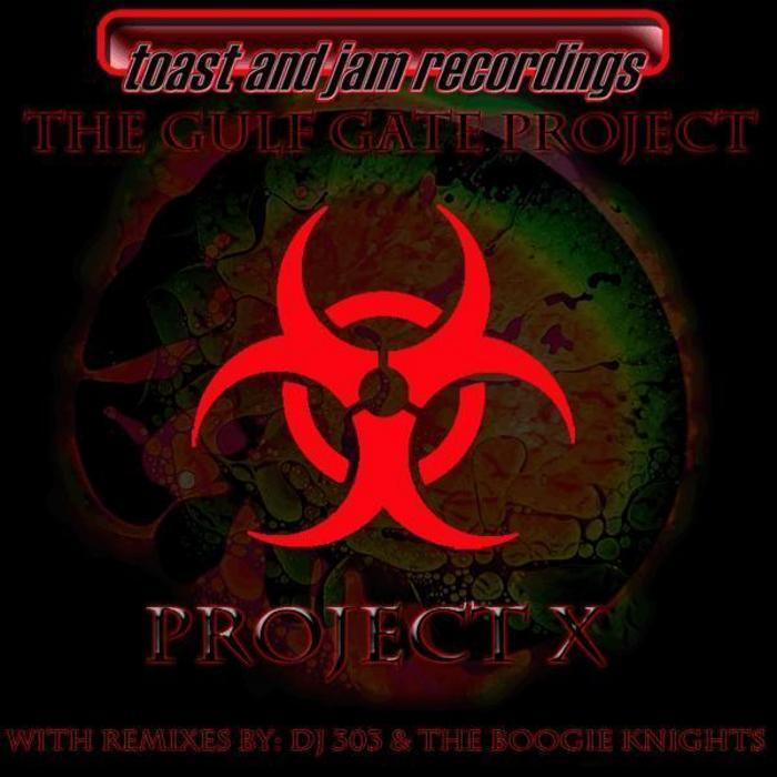 GULF GATE PROJECT, The - Project X