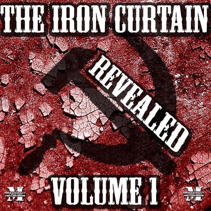VARIOUS - The Iron Curtain Revealed Volume 1