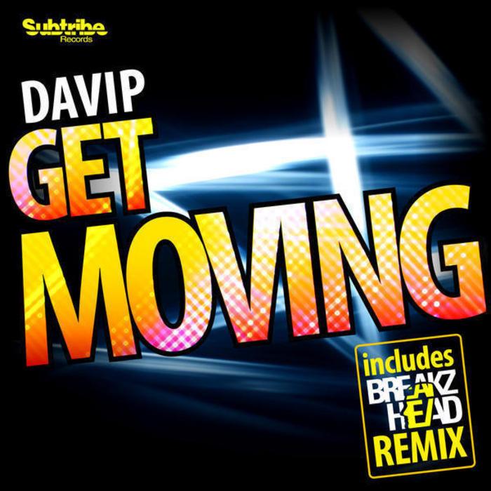 DAVIP - Get Moving