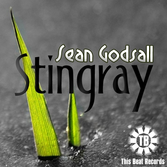 GODSALL, Sean - Stingray