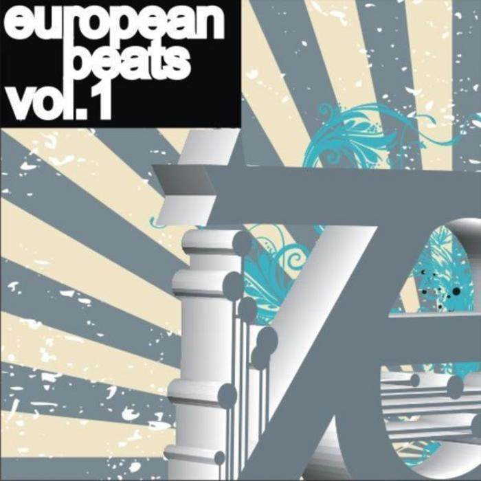 VARIOUS - European Beats Volume 1