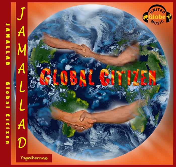 JAMALLED - Global Citizen