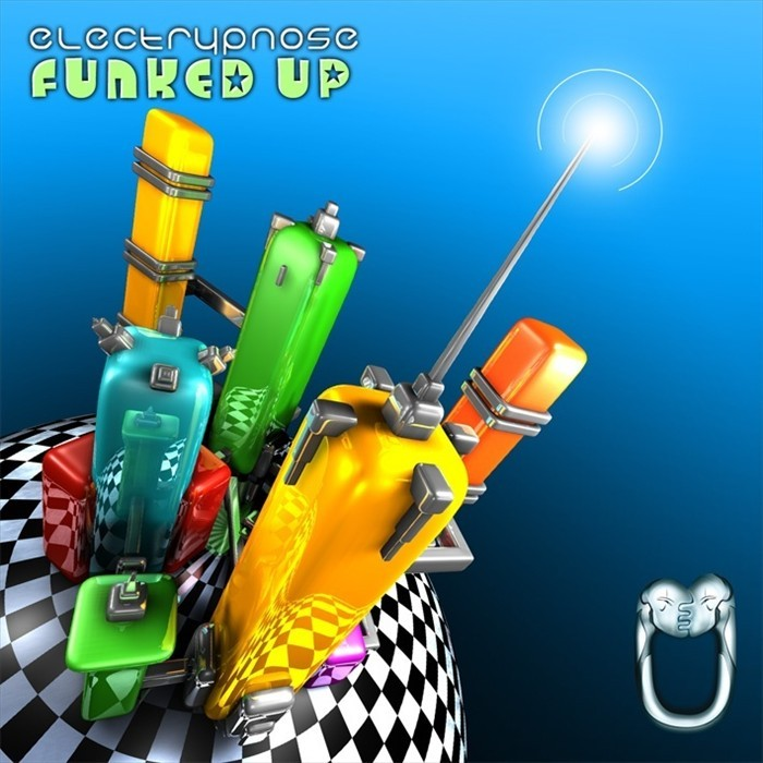 ELECTRYPNOSE - Funked Up