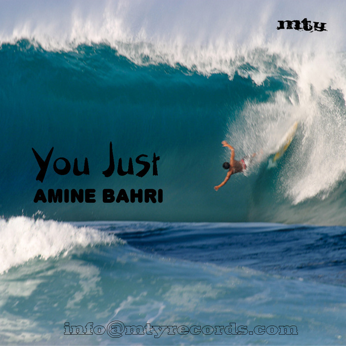 BAHRI, Amine - You Just