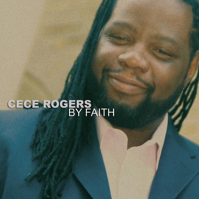 ROGERS, Cece - By Faith
