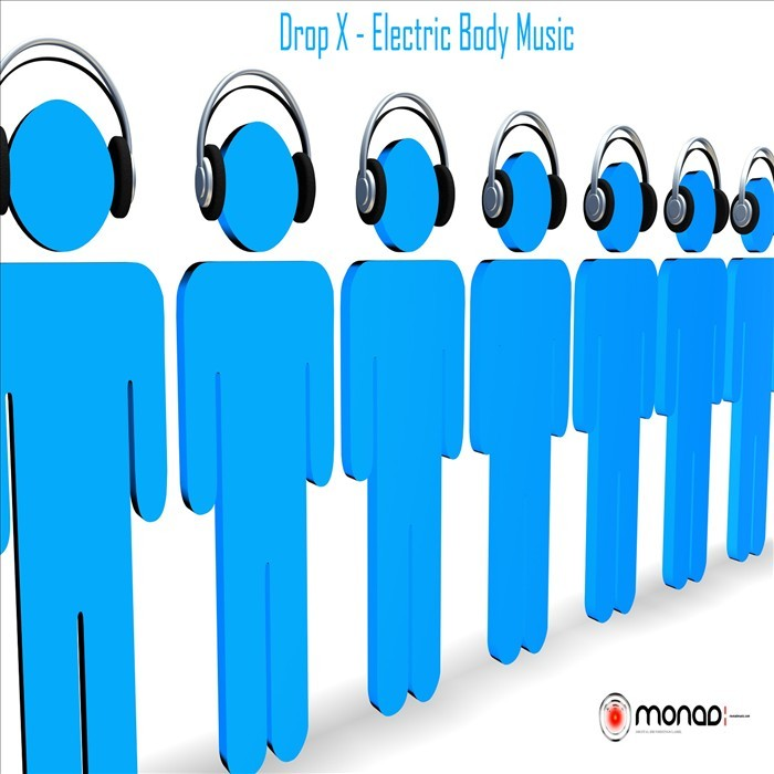 DROPX - Electric Body Music