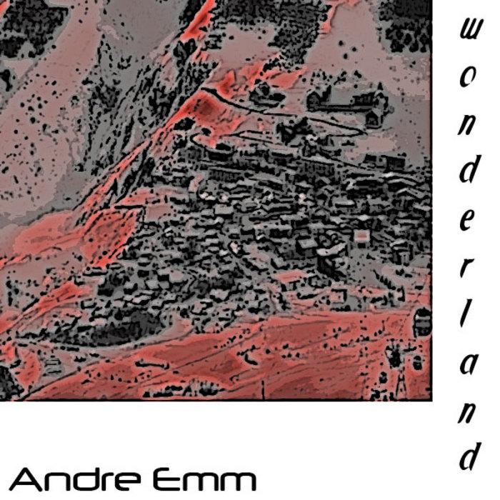 Andre Emm - Wonderland